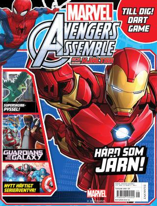 Marvel Avengers 2019-10-29