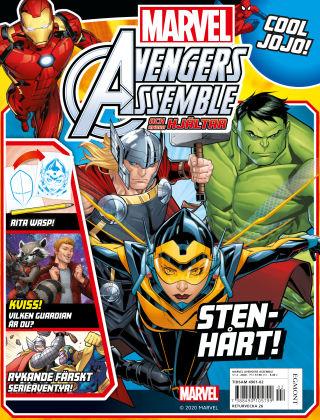 Marvel Avengers 2020-05-05