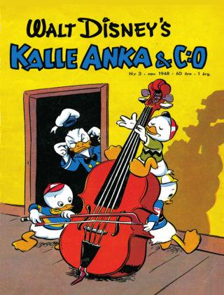 Kalle Anka & C:o Vintage 3