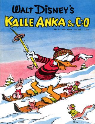 Kalle Anka & C:o Vintage 4