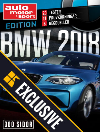 Auto Motor & Sport Readly Exclusive 2019-04-18