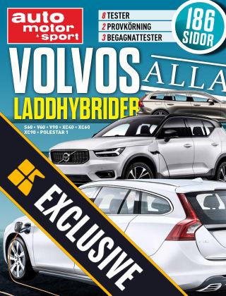 Auto Motor & Sport Readly Exclusive 2019-09-06