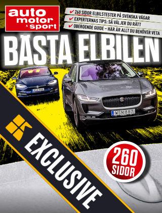 Auto Motor & Sport Readly Exclusive 2019-09-20
