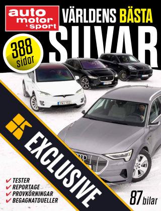 Auto Motor & Sport Readly Exclusive 2019-10-21