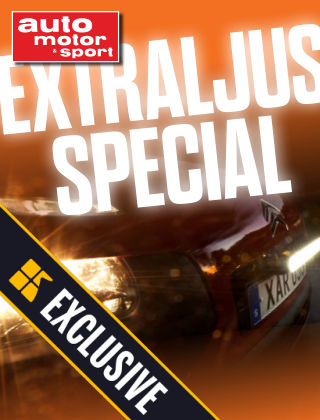 Auto Motor & Sport Readly Exclusive 2019-11-22