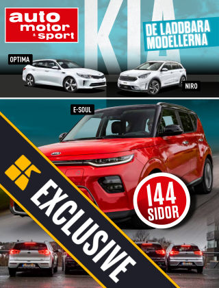 Auto Motor & Sport Readly Exclusive 2020-03-17