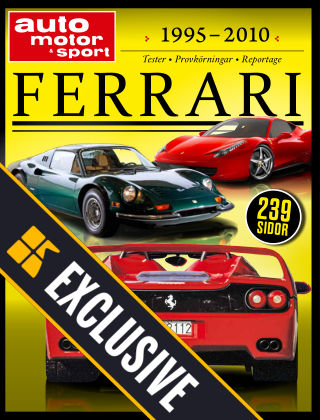 Auto Motor & Sport Readly Exclusive 2020-06-22