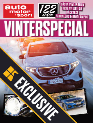 Auto Motor & Sport Readly Exclusive 2020-12-02