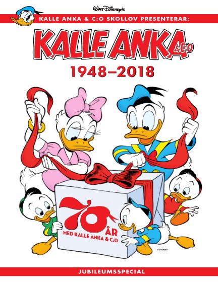 Kalle Anka Skollov September 20, 2018 00:00