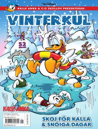 Kalle Anka Skollov 2020-01-07