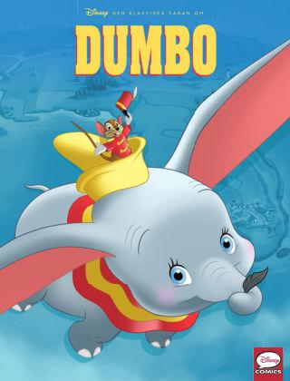 Dumbo 2019-04-23