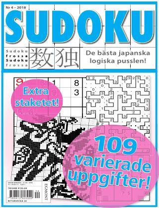 Sudoku Frossa 2018-04-26
