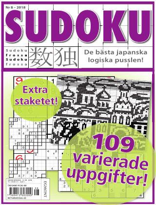 Sudoku Frossa 2018-09-20