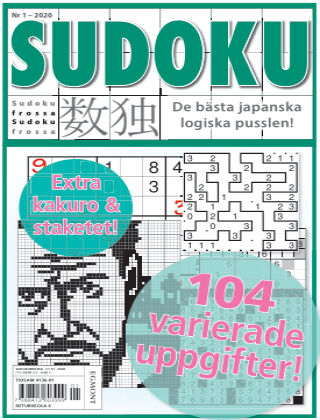 SudokuFrossa 2020-01-09