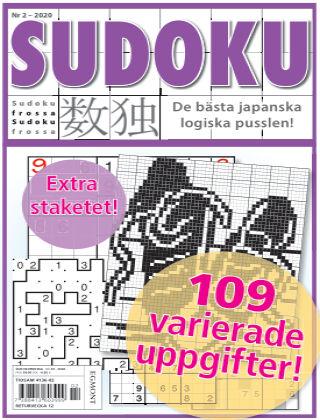 SudokuFrossa 2020-02-06