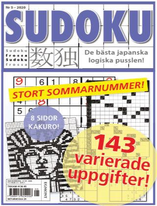SudokuFrossa 2020-06-11