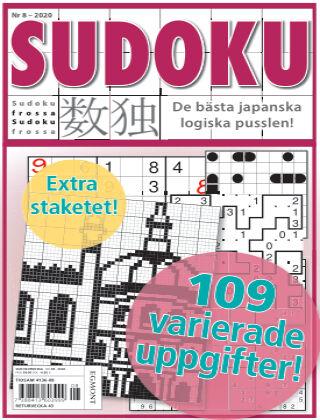 SudokuFrossa 2020-09-17
