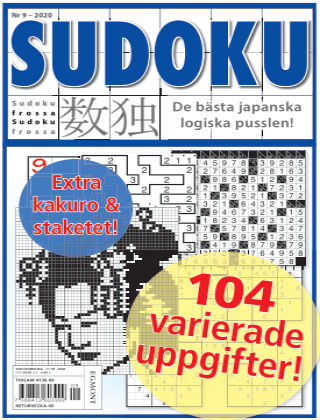 SudokuFrossa 2020-10-22