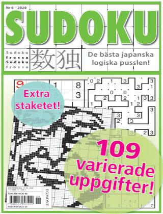 SudokuFrossa 2020-07-16