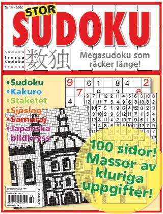 SudokuFrossa 2020-12-03