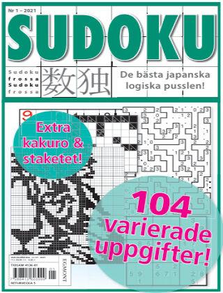 SudokuFrossa 2021-01-07