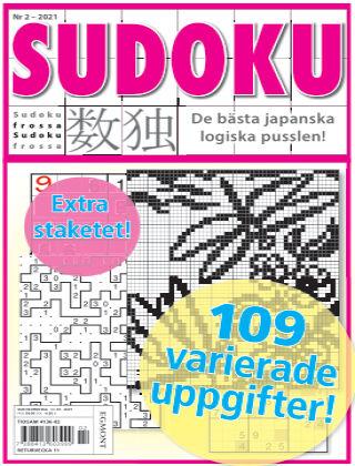 SudokuFrossa 2021-02-04