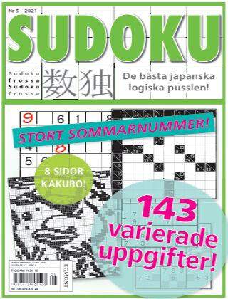 SudokuFrossa 2021-06-10