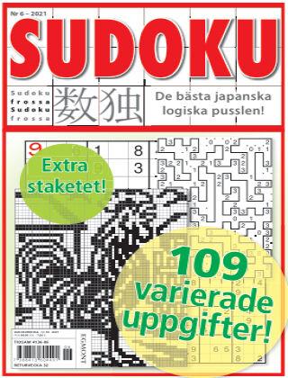 SudokuFrossa 2021-07-15