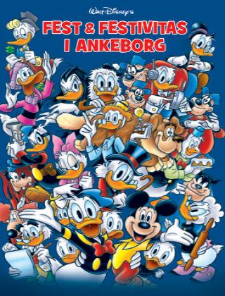 Kalle Anka Pocket Special 2021-04-15