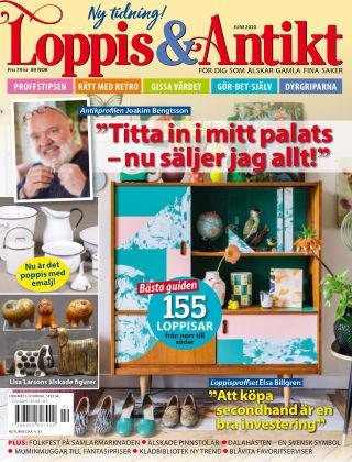 Loppis & Antikt 2020-06-04