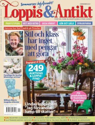 Loppis & Antikt 2021-05-27