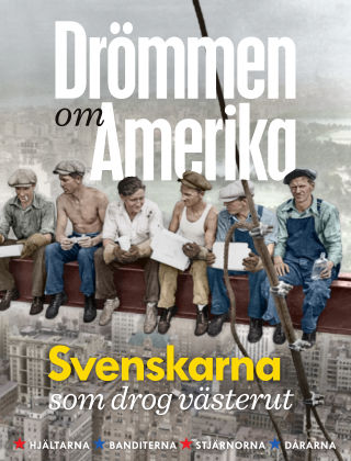 Drömmen om Amerika 2019-06-01