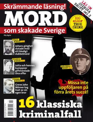 Mord som skakade Sverige 2020-06-30
