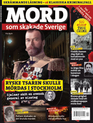 Mord som skakade Sverige 2021-06-29