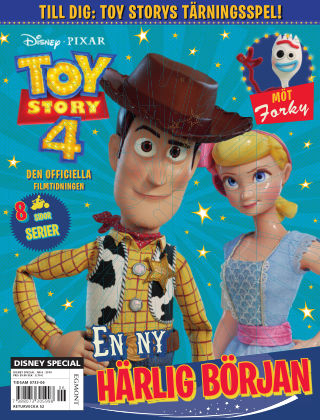 Toy Story 4 2019-11-12