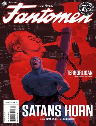 Fantomen 2020-06-11