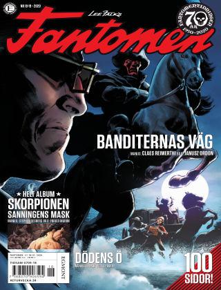 Fantomen 2020-08-20