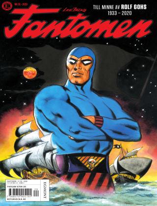 Fantomen 2020-09-17
