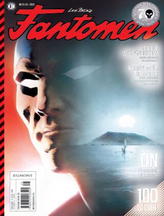 Fantomen 2020-11-26