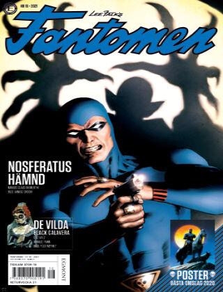 Fantomen 2021-07-22