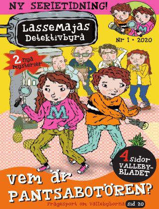 LasseMajas Detektivbyrå 2020-01-23