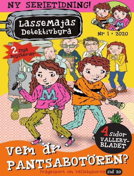 LasseMajas Detektivbyrå January 23, 2020 00:00