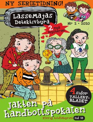 LasseMajas Detektivbyrå 2020-03-12