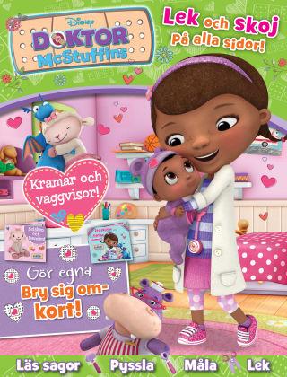 Doktor McStuffins 2020-03-26