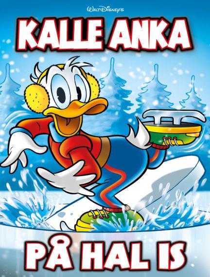 Ankeborgs Samlarpocket January 14, 2020 00:00