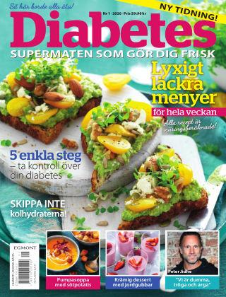 Diabetes 2020-01-09