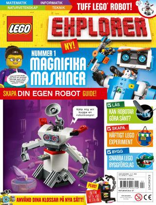LEGO Explorer 2020-07-14