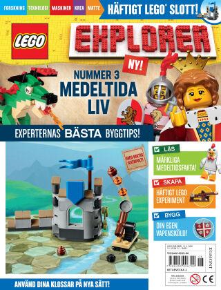 LEGO Explorer 2020-11-17