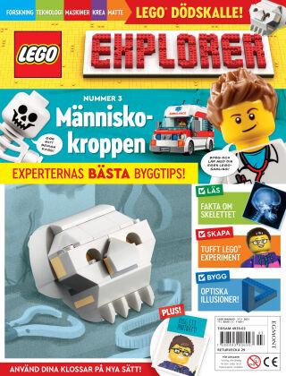 LEGO Explorer 2021-05-20