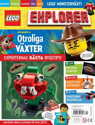 LEGO Explorer Nr 4